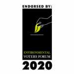 EnviroVotes logo