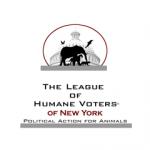 League of Humane Voters logo