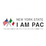 Italian-American PAC logo