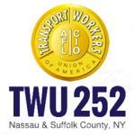 TWU 252 logo