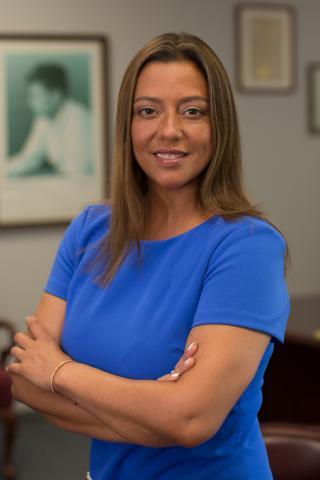 Monica R. Martinez