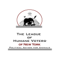 League of Humane Voters logo
