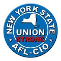 NYS AFL-CIO logo