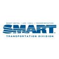SMART Transportation Workers logo